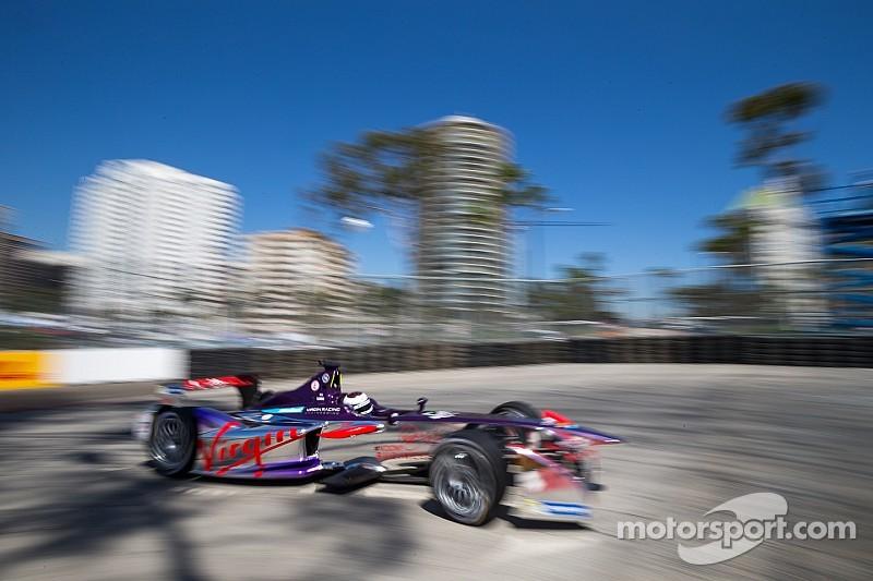 В Citroen рассматривают возможность участия в Формуле Е