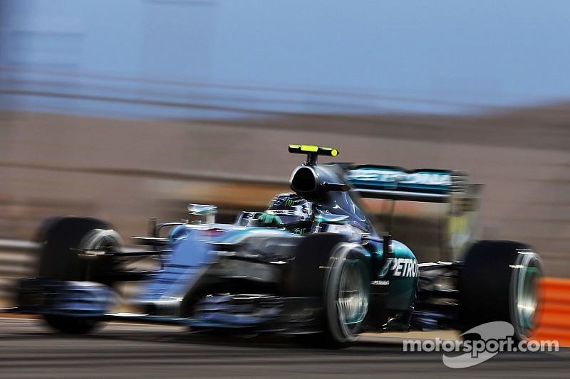Spanish GP: The next challenge for Mercedes