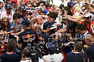 F1 Noticias de última hora GPDA tiene planes para acercarse a los fans