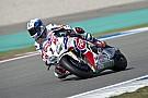 La Honda trahit Sylvain Guintoli