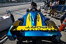 New Renault e.dams car to test next month