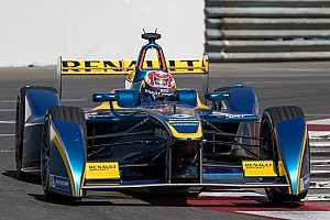 Формула E Отчет о квалификации Буэми завоевал поул в Монако