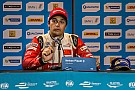 Piquet slams title rival di Grassi in Monaco