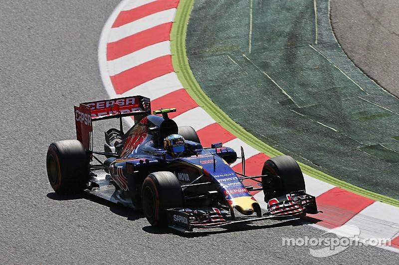 Carlos Sainz cinquième à domicile