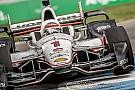 Пауэр выиграл Гран При Индианаполиса