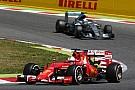 Vettel a donné le maximum, mais la deuxième place était possible