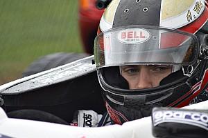 USF2000 Race report Nico Jamin beats Aaron Telitz to take USF2000 points lead