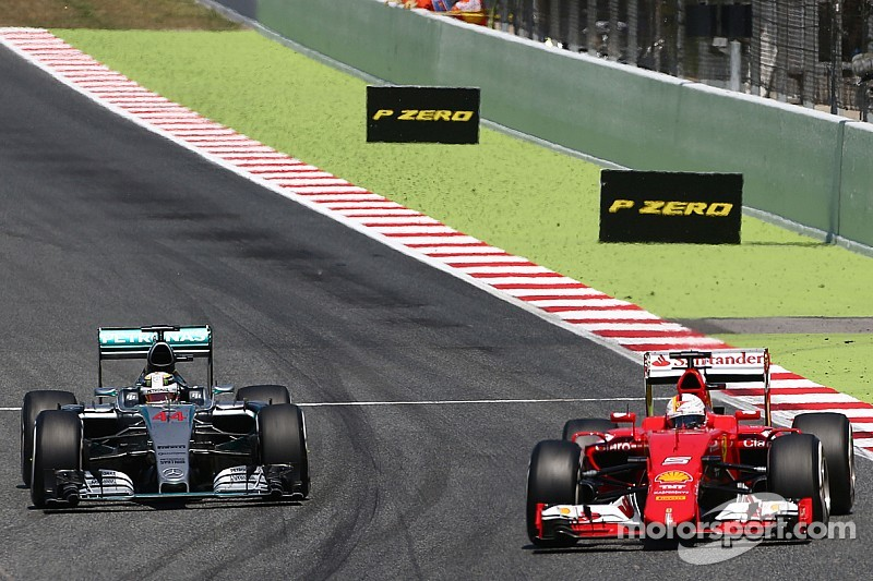 Spanish GP analysis: Was it Mission Impossible for Hamilton?