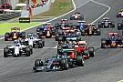 FIA не нашла нарушений топливного регламента