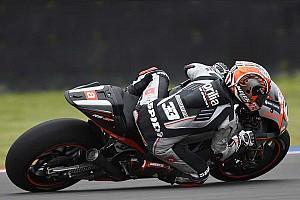 MotoGP Preview Gresini -