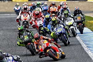 MotoGP Contenu spécial MotoGP - Le programme TV du Grand Prix de France