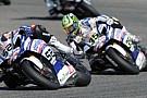 WSBK 2010, Valencia: un podio per la Yamaha