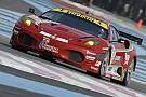 Fisichella e Alesi ottengono un posto per Le Mans