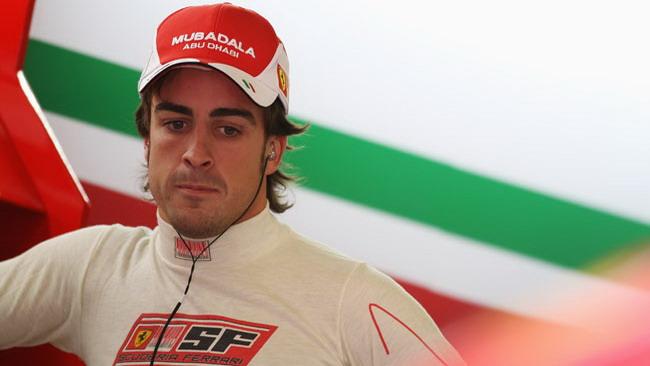 Alonso aspetta un F-Duct più semplice da usare