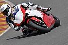 Bayliss veloce nei test con la Ducati al Mugello