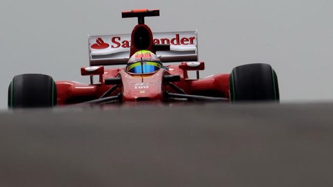 Gli scarichi bassi della Ferrari funzionano!