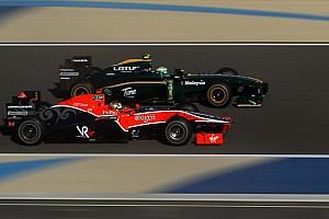 Formula 1 Ultime notizie Nel 2011 torna la regola del 107%