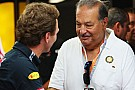 Carlos Slim tratta la Virgin Grand Prix