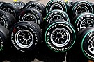 Gomme medie e super soft all'Hungaroring