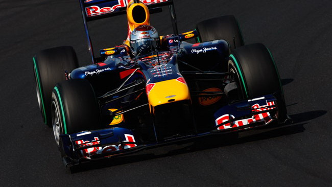 Niente F-Duct sulle due Red Bull