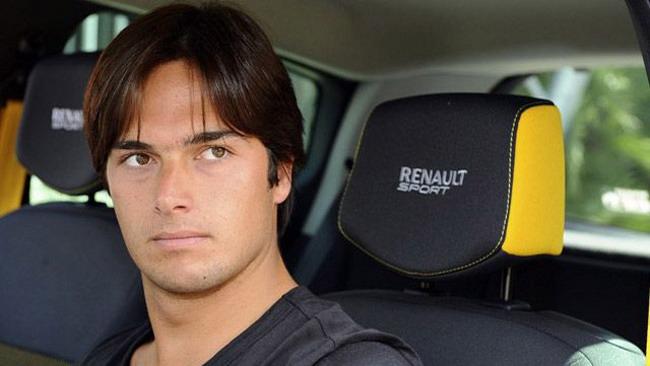 A Watkins Glen ci sarà anche Nelsinho Piquet