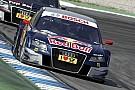 Ekstrom in pole position al Nurburgring