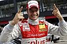 Prima pole position stagionale per Timo Scheider
