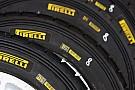 La Pirelli conferma il suo ritiro dal WRC