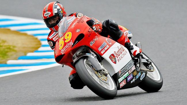 Il Racing Team Germany si affida a Watanabe