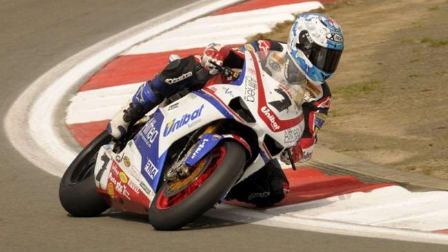 Imola, libere 1: Checa apre la tripletta Ducati