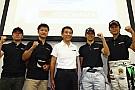 Quattro giapponesi al via ad Okayama