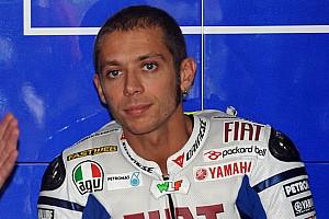 MotoGP Ultime notizie Valentino si aspetta un weekend duro anche a Motegi