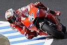 Stoner si aspetta una Ducati veloce anche a Sepang