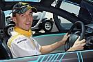 Robert Kubica la via del Rally d'Antibes