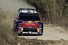 Catalunya, PS7: Loeb prova ad allungare