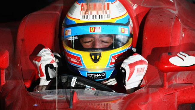 Caro Fernando non è un sogno, la Ferrari ora è matura