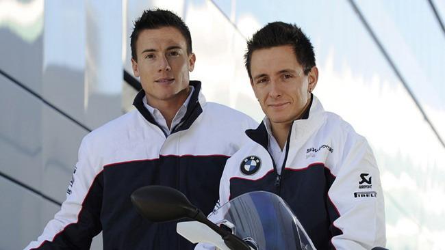 Ufficiale: BMW Italia debutta con Badovini e Toseland