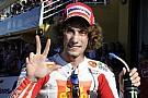 Simoncelli spera nel podio per domani