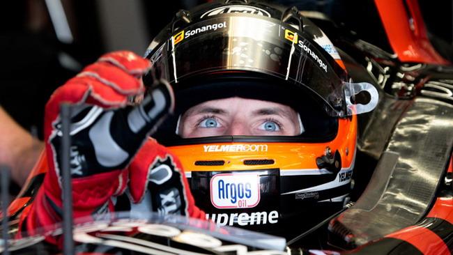 Force India: Buurman e Da Costa ai test di Abu Dhabi