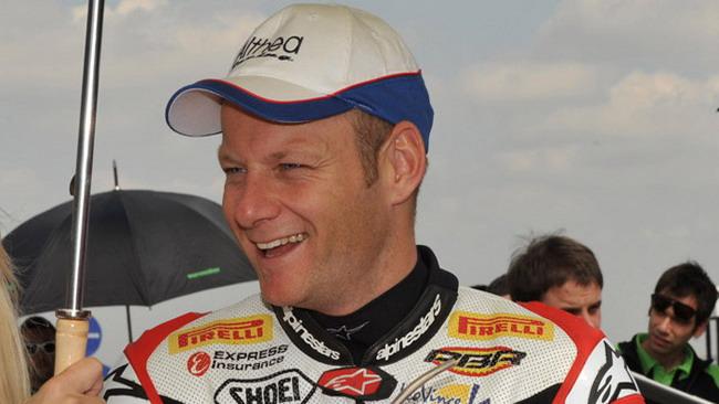 Byrne emigra nel British Superbike