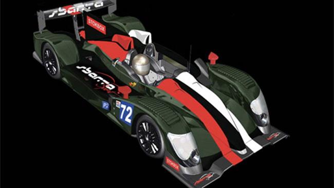 Nel 2011 in LMP2 arriva il team Sbarta