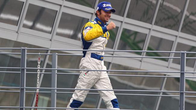 Filippi punta sulla AutoGp anche per il 2011