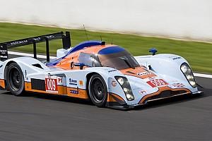 Le Mans Ultime notizie La CytoSport punta sulla Lola-Aston Martin per il 2011