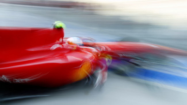 Fissata per il 28 la presentazione della nuova Ferrari
