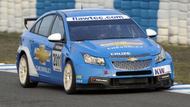Due giorni di test positivi per la Chevrolet a Valencia