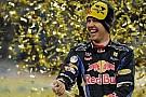 Red Bull blinda Vettel: ha un'opzione per il 2012