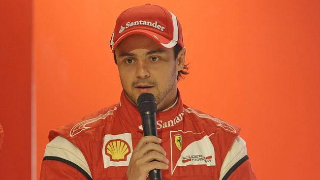 Massa: voglio vincere dei Gp e lottare per il titolo