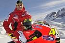 La Ducati può allungare la carriera di Valentino