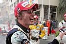 Mike Conway firma per la Andretti Autosport