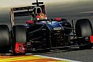Valencia, Day 3: svettano Kubica e la Lotus Renault